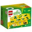 kép nagyítása LEGO Classic Zöld kreatív készlet 10708