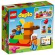 kép nagyítása LEGO® DUPLO Születésnapi piknik 10832