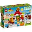 kép nagyítása LEGO® DUPLO Pizzéria 10834