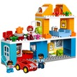 kép nagyítása LEGO DUPLO Családi ház 10835