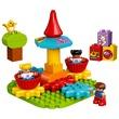 kép nagyítása LEGO DUPLO Első körhintám 10845
