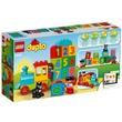 kép nagyítása LEGO® DUPLO Számvonat 10847
