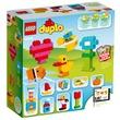 kép nagyítása LEGO® DUPLO Első építőelemeim 10848