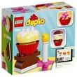 kép nagyítása LEGO® DUPLO Első süteményem 10850