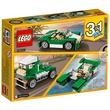 kép nagyítása LEGO Creator Zöld cirkáló 31056