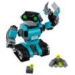 kép nagyítása LEGO Creator Robot felfedező 31062