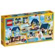 kép nagyítása LEGO® Creator Tengerparti vakáció 31063