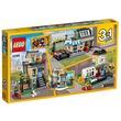 kép nagyítása LEGO Creator Kertvárosi villa 31065