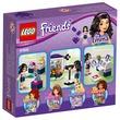 kép nagyítása LEGO Friends Emma fotóstúdiója 41305