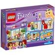 kép nagyítása LEGO Friends Heartlake csomagküldő szolgálat 41310