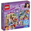 kép nagyítása LEGO Friends Heartlake Pizzéria 41311