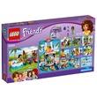 kép nagyítása LEGO Friends Heartlake Élményfürdő 41313