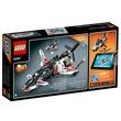 kép nagyítása LEGO® Technic Ultrakönnyű helikopter 42057