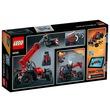 kép nagyítása LEGO Technic Teleszkópos markológép 42061