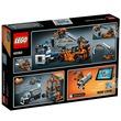 kép nagyítása LEGO Technic Konténerszállító 42062