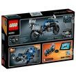 kép nagyítása LEGO Technic BMW R 1200 GS Adventure 42063
