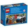 kép nagyítása LEGO City Letartóztatás ATV járművel 60135