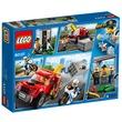 kép nagyítása LEGO City Bajba került vontató 60137