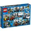 kép nagyítása LEGO® City Mobil rendőrparancsnoki központ 60139