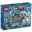kép nagyítása LEGO® City Rendőrkapitányság 60141