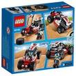 kép nagyítása LEGO City Homokfutó 60145