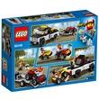 kép nagyítása LEGO® City ATV versenycsapat 60148