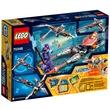 kép nagyítása LEGO Nexo Knights Lance harci járműve 70348