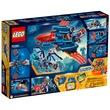 kép nagyítása LEGO Nexo Knights Clay sólyomvadász ágyúja 70351