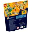 kép nagyítása LEGO Nexo Knights Aaron harci öltözéke 70364