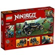 kép nagyítása LEGO NINJAGO Szamuráj VXL 70625