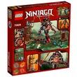 kép nagyítása LEGO NINJAGO A végzet hajnala 70626