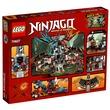 kép nagyítása LEGO NINJAGO Sárkányműhely 70627