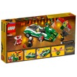 kép nagyítása LEGO Batman Movie Rébusz versenyautója 70903
