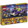 kép nagyítása LEGO Batman Movie Joker gengszter autója 70906