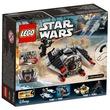kép nagyítása LEGO Star Wars TIE Harcos Microfighter 75161