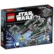 kép nagyítása LEGO Star Wars Yoda Jedi Starfighter 75168