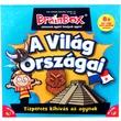 kép nagyítása BrainBox - A világ országai társasjáték