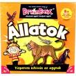 kép nagyítása BrainBox - Állatok társasjáték