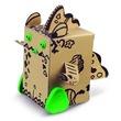 kép nagyítása 4M doboz robot készlet