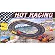 kép nagyítása Hot Racing elemes autópálya