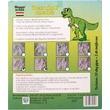 kép nagyítása Dinoszauruszos gipszkiöntő készlet