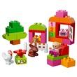 kép nagyítása LEGO DUPLO Minden egyben rózsaszín doboz 10571