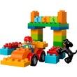 kép nagyítása LEGO® DUPLO Minden egy csomagban játék 10572