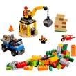kép nagyítása LEGO Juniors Bontási munkálatok 10667
