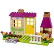 kép nagyítása LEGO Juniors Lovas farm 10674