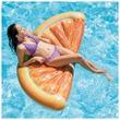 kép nagyítása Intex 58763 Narancs szelet matrac - 178 x 85 cm