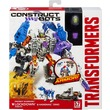 kép nagyítása Transformers 4: Construct Bots harcos összerakható robotok - többféle