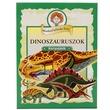 kép nagyítása MindenTuDorka kvíz dinoszauruszok kártyajáték