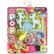 kép nagyítása Én kicsi pónim: POP divatos póni készlet - többféle