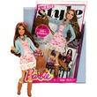 kép nagyítása Barbie: Barátnők mesés luxus divatbaba - többféle